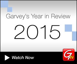 Garvey's Year in Review: 2015
