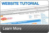 Wesite Tutorial