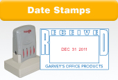 Dater Stamps