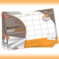 At-A-Glance WallMates Planners