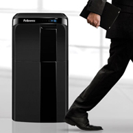 Fellowes AutoMax Shredder