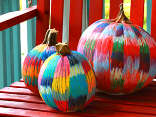 5 Fun Halloween Craft Ideas