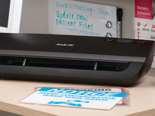 Laminator Tips: Choosing the Right Machine