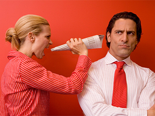 Annoying Office Habits & Cures