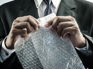 Why Bubble Wrap is Essential for Good Business