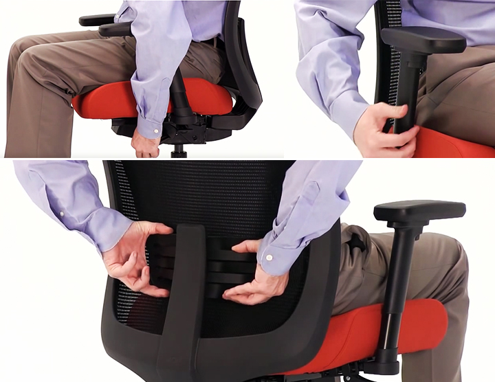 Office Chair Purchasing Guide