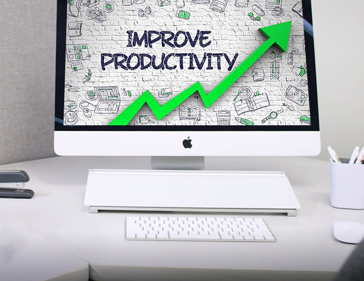 3 Items for Office Productivity