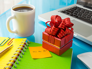 Five Gifts for Office Workers