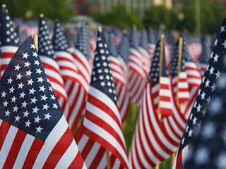 Holiday Hours: Memorial Day