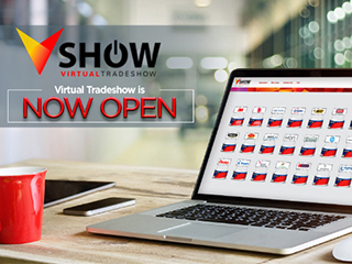2018 Virtual Tradeshow Is Open