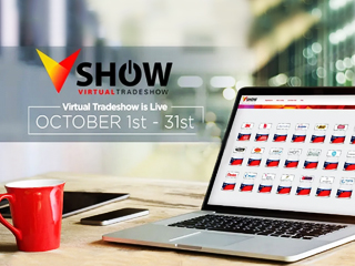 Sign Up for Our 2018 Virtual Tradeshow