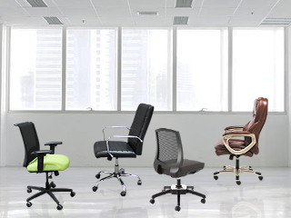 Reasons to Try an Office Chair Before You Buy It