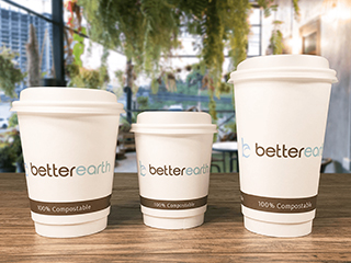 Better Compostable Products