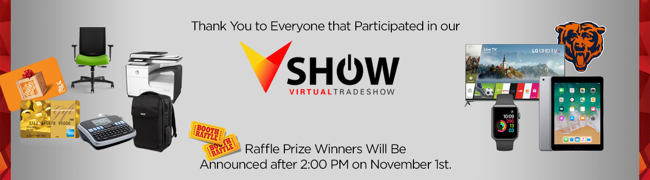 Virtual Tradeshow 2018