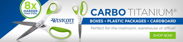 Westcott Carbo Scissors