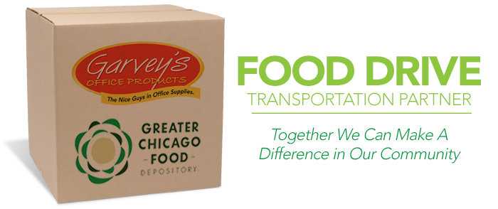 Food Drive Transportation Partners
