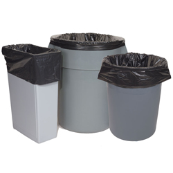 Waste Cans & Liners